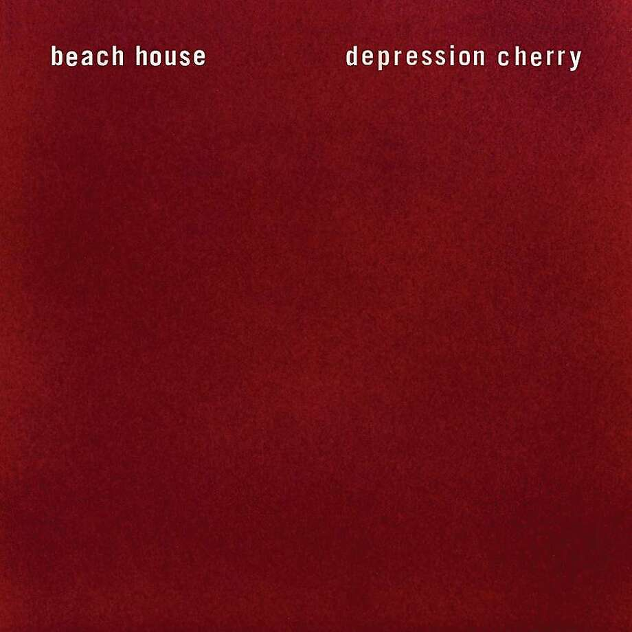 Beach House, 'Depression Cherry' Photo: Sub Pop
