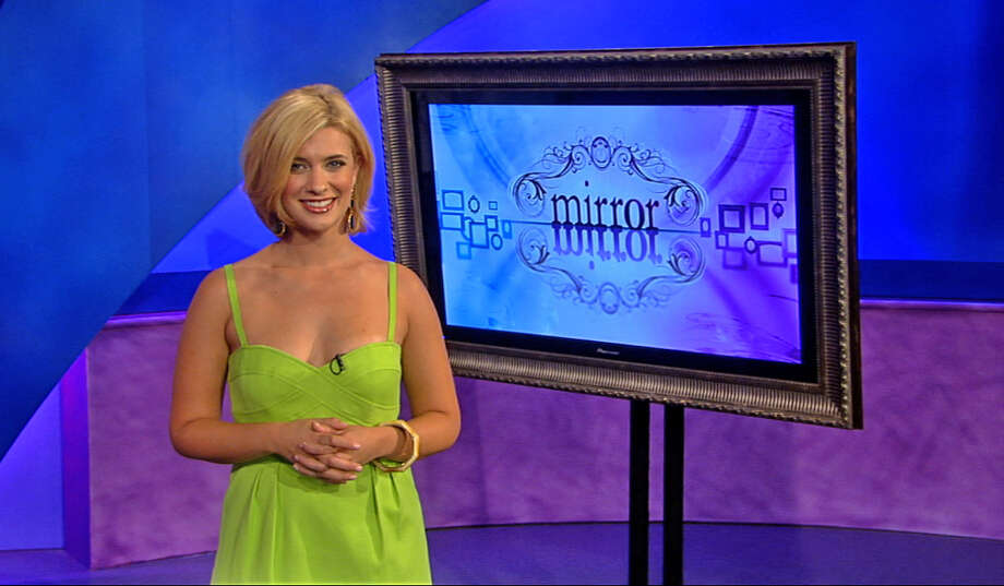 Mirror/Mirror' host Rebecca Spera is leaving ABC 13