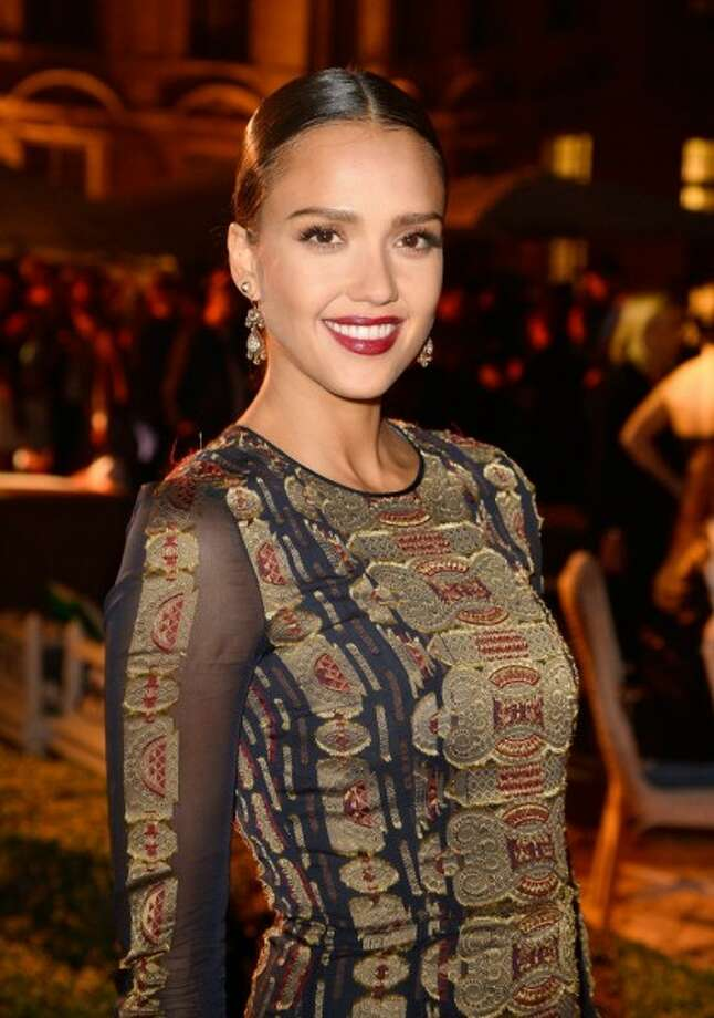 Jessica Alba is richer than Beyonce. The star recently made the list of 40 richest self-made women, thanks to her product line.