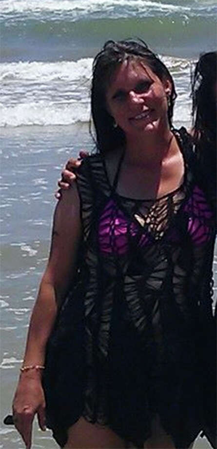 Dawn Strickland died Aug. 8 while parasailing at South Padre Island. Photo: Courtesy Photo /