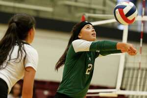 H.S. volleyball: E-N area rankings, top players - Photo
