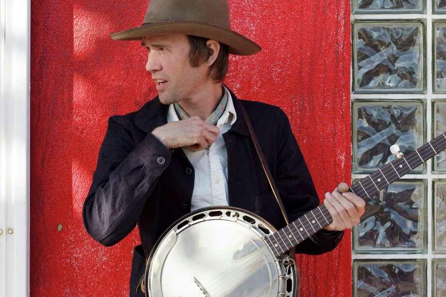 Willie Watson performs Friday at McGonigel's Mucky Duck. Photo: Monkeybird