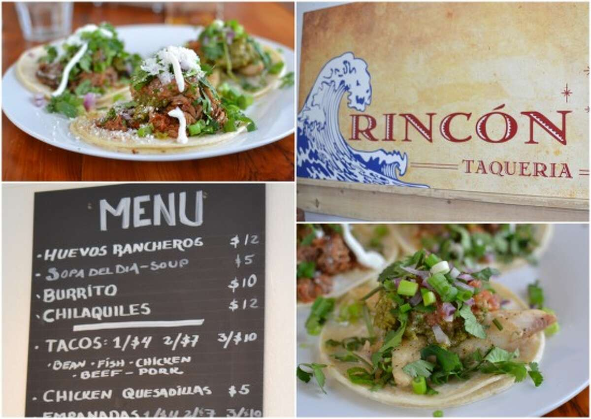 Rincon Taqueria Yelp reviews: 308 | Rating: 4.5 out of 5 stars