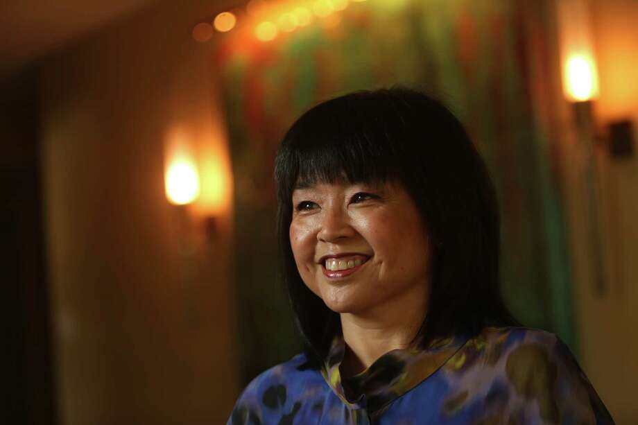 Terry Lim has seen FDA-approved Praluent drop her hereditary super-high cholesterol levels. Photo: Gary Coronado, Staff / © 2015 Houston Chronicle