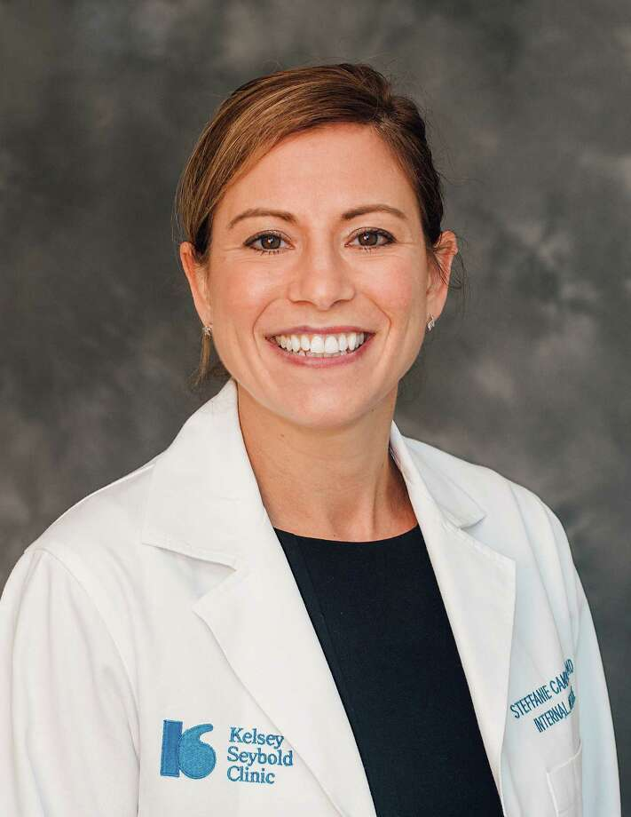 Dr. Steffanie Campbell is a physician at Kelsey-Seybold Clinic. Photo: Courtesy Photo / ONLINE_YES