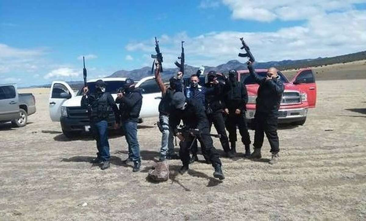 1. El Grupo Bravo del NCDJ is not a drug cartel, yet they are associated with the New Juarez Cartel. Just a few years old, el Grupo Bravo is the armed wing of the cartel and can be seen as the cartel's army or security forces, according to Mike Vigil, former chief of international operations for the DEA.