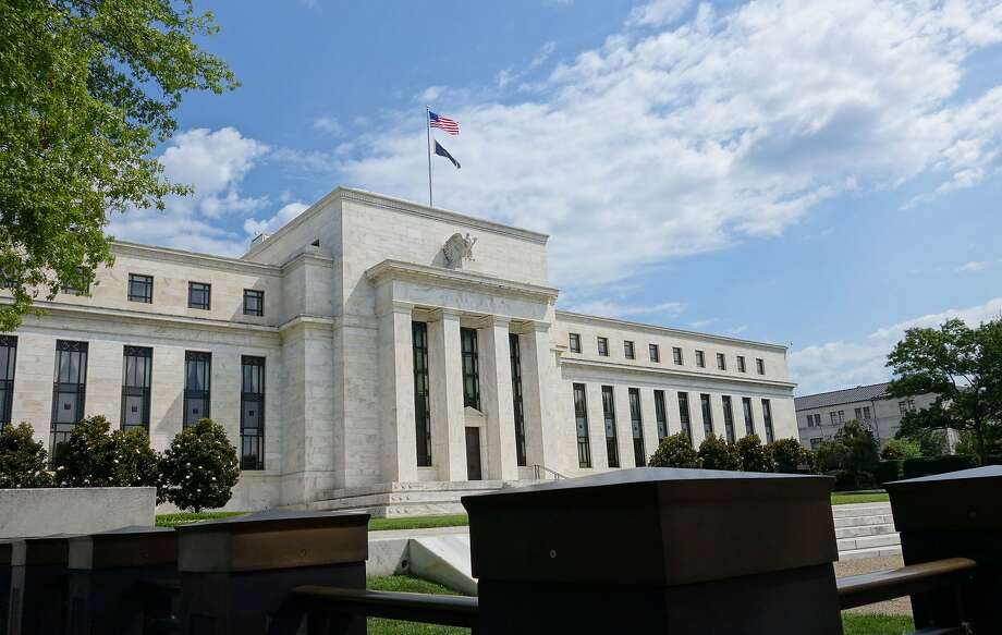 The Federal Reserve appears ready to raise interest rates this year, despite concerns that the economy has not yet established a complete recovery. Photo: Karen Bleier, AFP / Getty Images