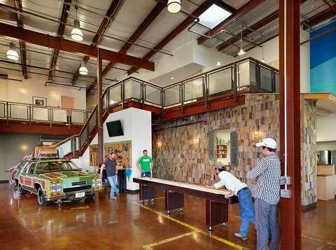 Vacation At Work Austin Travel Company Homeaway Creates Getaway