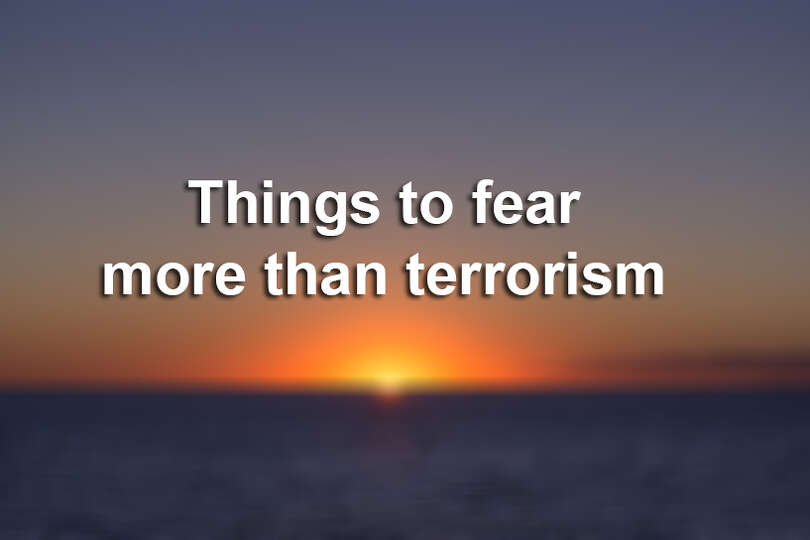 terrorism living in fear Study: americans fear terrorism attacks more than violent crime search search keyword: recommended rep dennis kucinich rides liberal record, populist streak, in tight ohio governor's race (54 percent) at preventing terrorism.