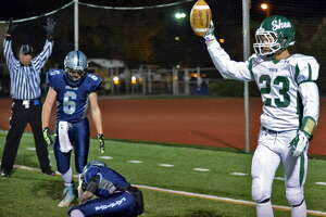 2015 Section II Class AA Football Schedule - Photo