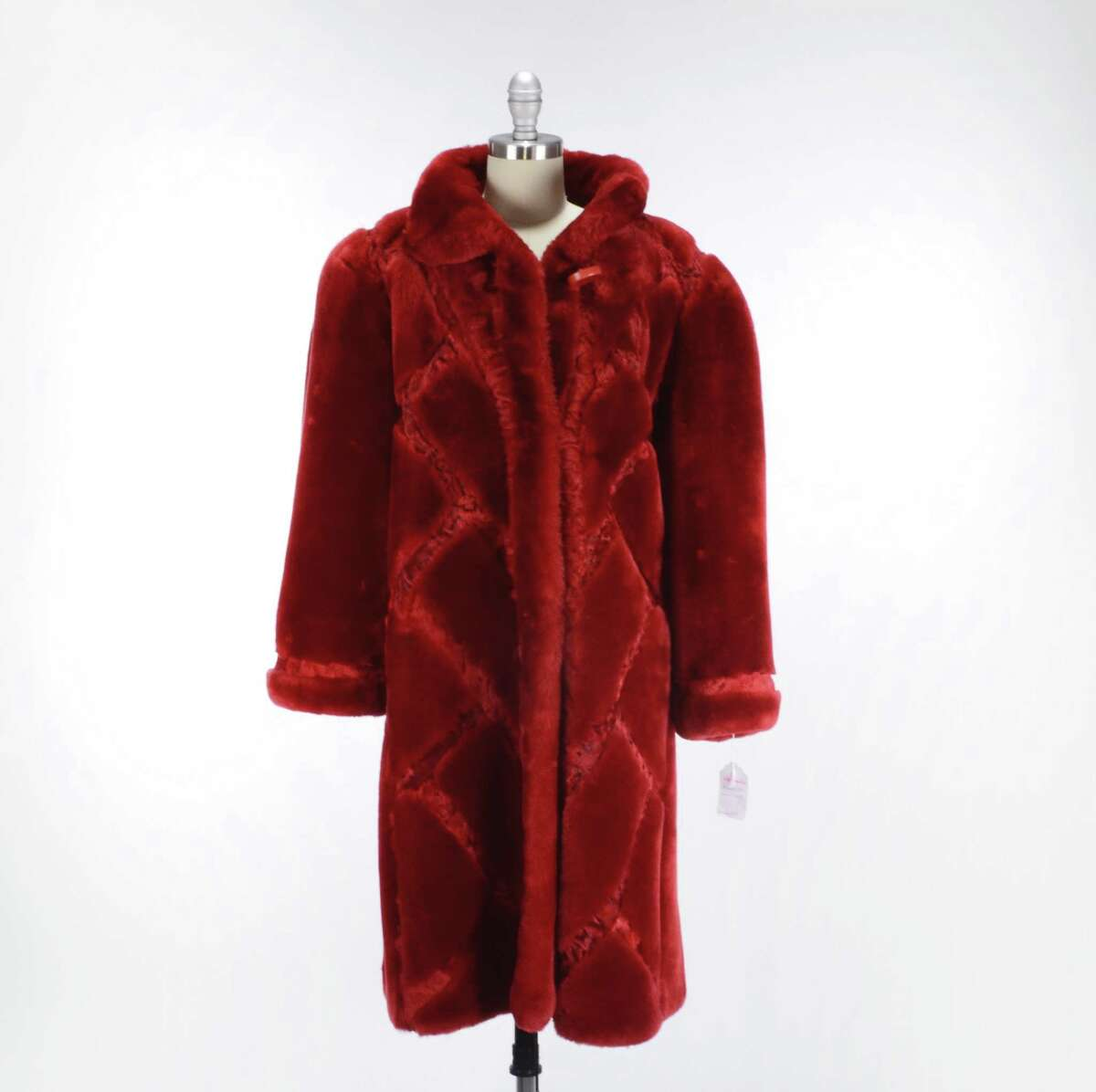 May 23 Clothing and furs, $350 Second Chance Thrift, 2200 block N. Gordon Street, Alvin A warrant has been issued.