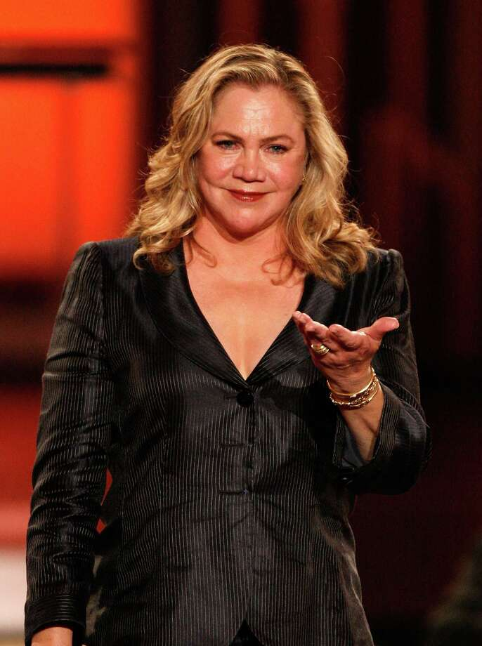 See Kathleen Turner at Upper Hudson Planned Parenthood?s ?Legacy of Choice? Celebration at 6:30 p.m. at the Hilton Garden Inn, Troy. Register at uhppgala.eventbrite.com Photo: Kevin Winter / 2009 Getty Images