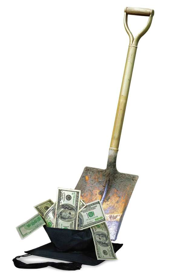 Digging your way out of college debt