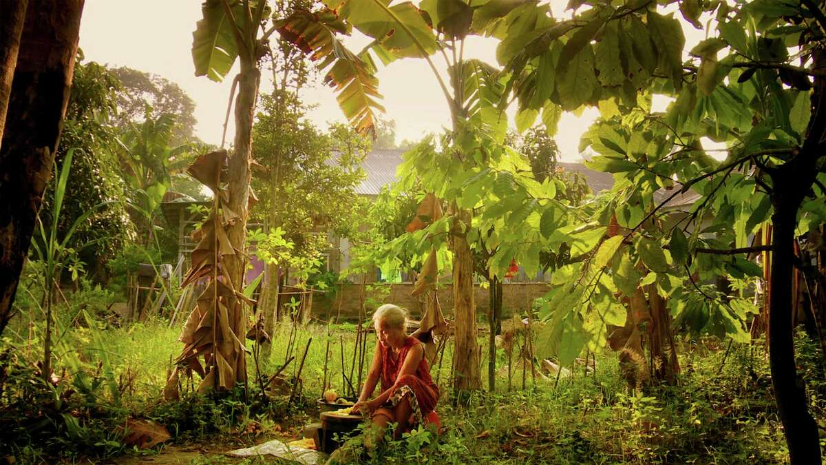 """A still shot from """"The Look of Silence,"""" a film by Joshua Oppenheimer. Illustrates FILM-SILENCE (category e), by Steve Dollar, special to The Washington Post. Moved Friday, July 24, 2015. (MUST CREDIT: Drafthouse Films and Participant Media.)"""