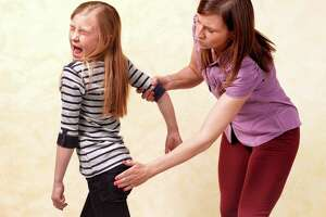 If you're spanked as a child, you may be a sneaky adult.