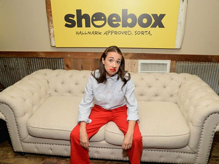 YouTube sensation, comedic actress and singer Colleen Ballinger knows that her singing sucks but she's in on the joke perpetrated by her creation, Miranda Sings. In the age of selfies, endless uploads and wannabe delusions, Miranda Sings cuts through the noise with her tutorials and silly, nerdy fangirl antics. To put her in perspective as a concert draw, Donovan, John Waite, John Sebastian, Rodney Crowell and Nina Diaz all played the Tobin's small room. She's in the concert hall. Did we mention she's a best-selling author and star of