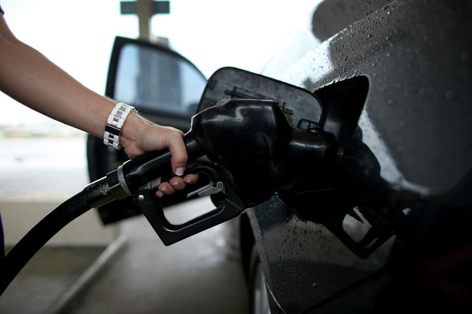 Revenue from Connecticut motor fuels taxes are coming in at a higher rate than projected. Photo: Joe Raedle / Getty Images / 2013 Getty Images