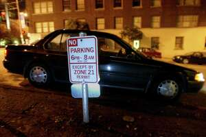 Seattle's biggest parking offenders - Photo