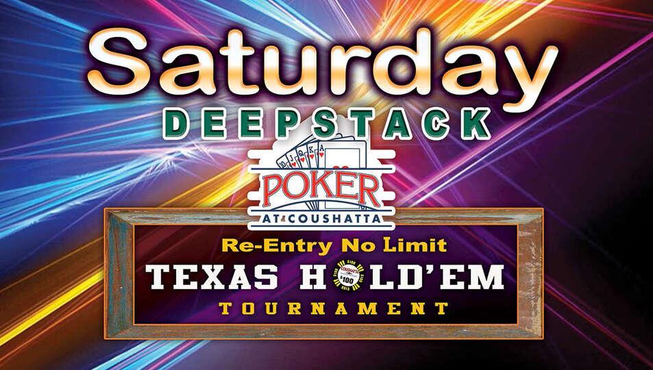 Free poker tournaments san antonio