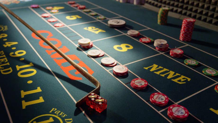 Coushatta Casino Resort OVER 100,000 SQ FEET OF GAMING.  CLICK HERE! Photo: Photos Courtesy Of Coushatta Casino Resorts