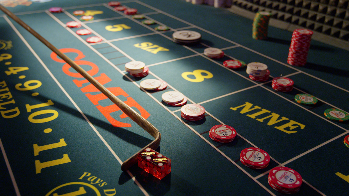 Casino resort near san antonio