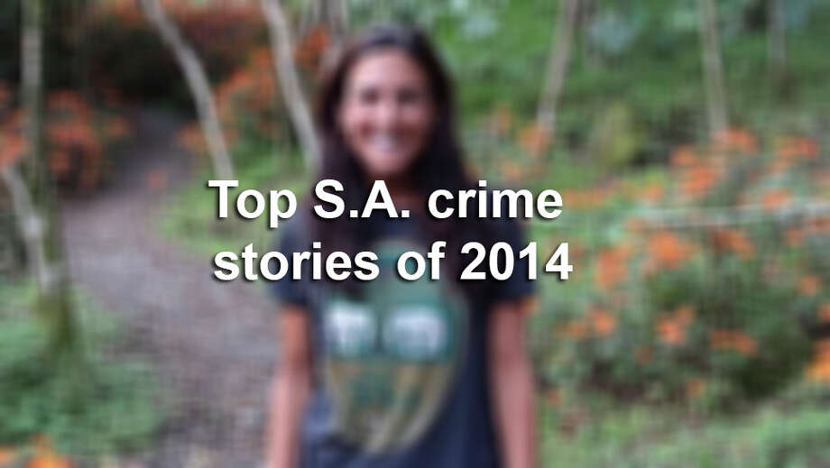 These 10 crimes were the biggest in S.A. in 2014.