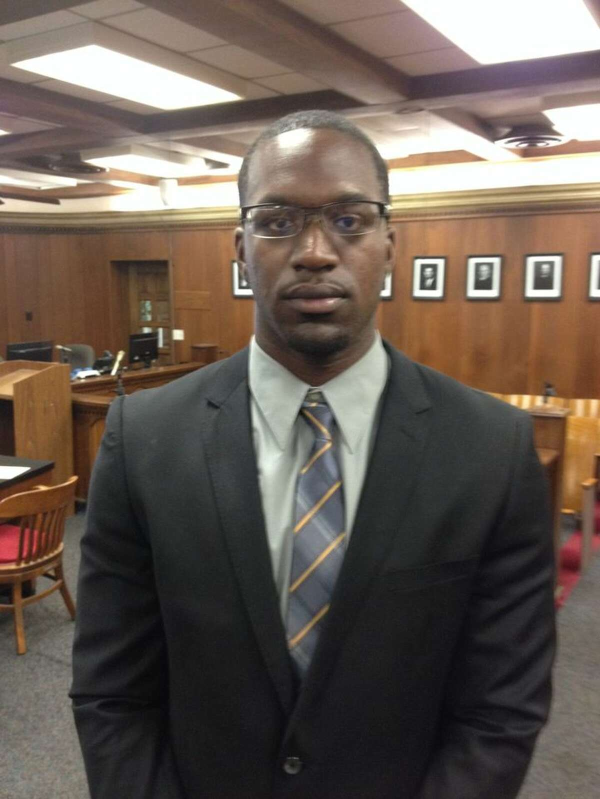 Baylor football player Sam Ukwuachu, a Pearland graduate, was sentenced to six months in jail and 10 years probation after he was found guity of second-degree sexual assault upon a former Baylor soccer player in 2013.