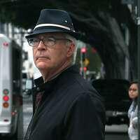 Photo of John King