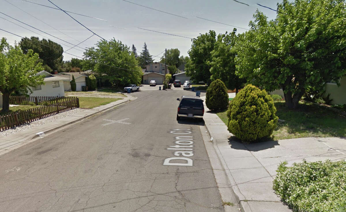 Two brothers were shot, one of them fatally on the 100 block of Dalton Court in Pacheco, an unincorporated area between Concord and Martinez.