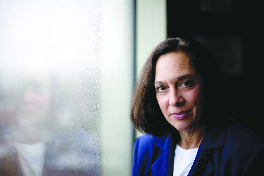 Joette Katz, commissioner of the state Department of Children and Families. Photo: / David Kidd / David Kidd/Governing Connecticut Post contributed