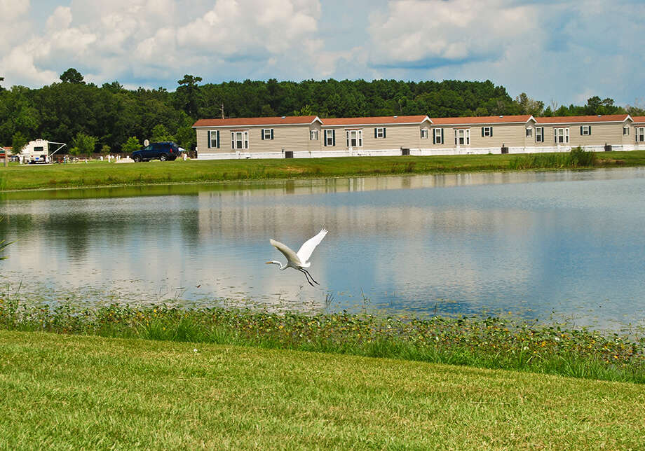 WELCOME TO RED SHOES RV PARK Whether you stay in your own RV or in one of the fully furnished chalets, the RV Resort at Red Shoes Park is the perfect getaway for you and your entire family!   CLICK HERE! Photo: Photos Courtesy Of Coushatta Casnio Resort.