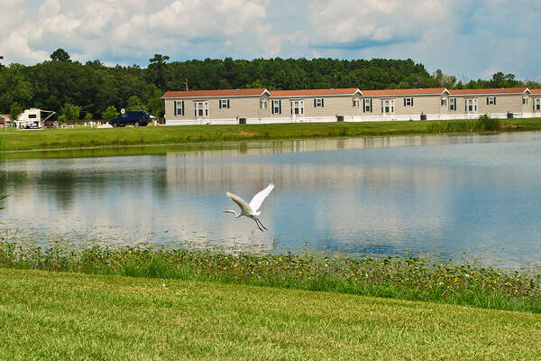 WELCOME TO RED SHOES RV PARK   Whether you stay in your own RV or in one of our fully furnished chalets, the RV Resort at Red Shoes Park is the perfect getaway for you and your entire family!    CLICK HERE!