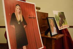 Everything we know about the theft of Julie Mott's body from a San Antonio funeral home - Photo