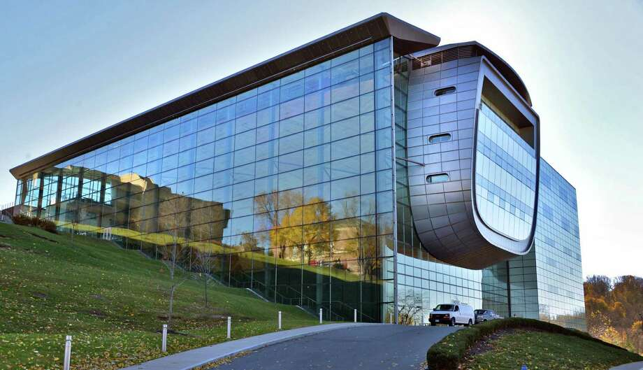 RPI's EMPAC building in Troy. Visit empac.rpi.edu for the full schedule. (John Carl D'Annibale / Times Union) Photo: John Carl D'Annibale / 00020091A