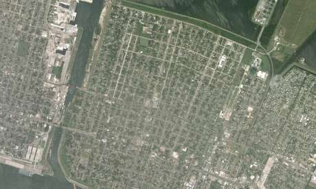 Lower Ninth Ward: Before Hurricane Katrina