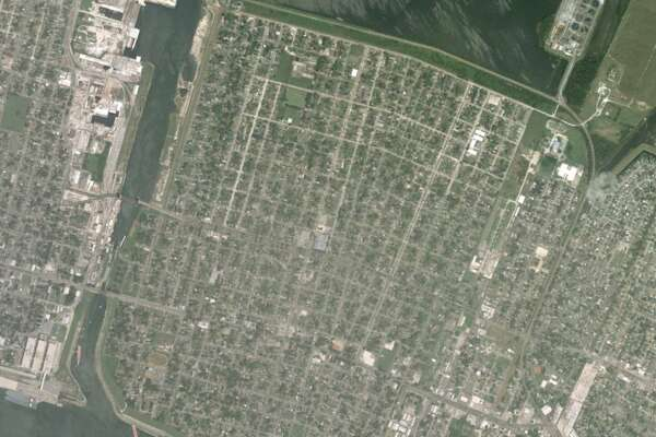 Lower Ninth Ward: Before Hurricane Katrina