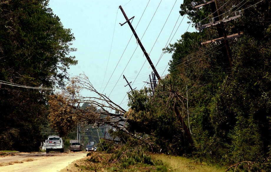 Hurricane Katrina 10 Years Later Beaumont Enterprise
