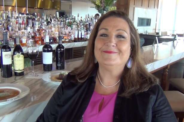 Cleverley Stone is the founder and chairman of Houston Restaurant Weeks.