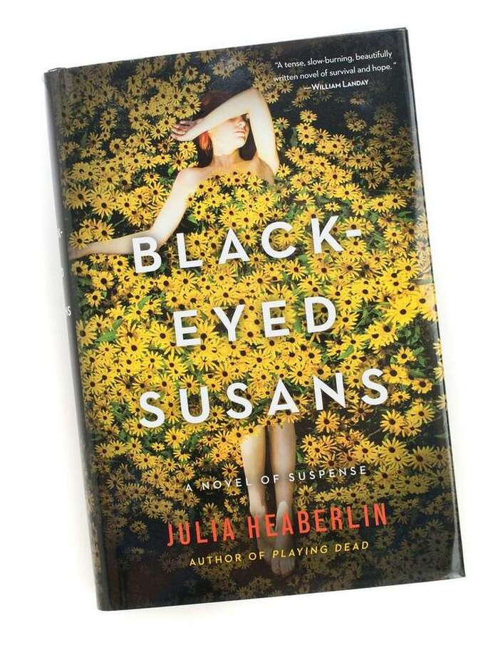 """Black-Eyed Susans"" by Julia Heaberlin"