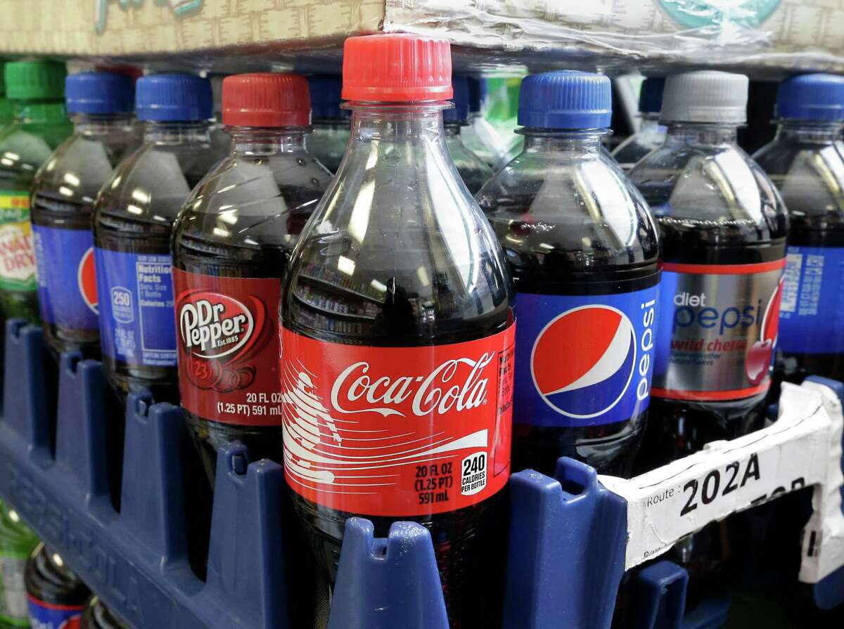 Reasons that the majority of people in the United States now drink soda excessively and on a daily basis are that soda is cheap, comes in all shapes, sizes, and colors, is sold on every street corner and is served in hospitals, schools and churches.