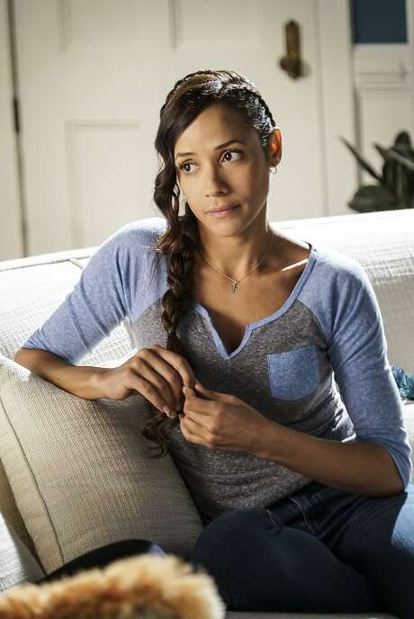 "Dania Ramirez stars in Lifetime's ""Devious Maids."" Photo: Annette Brown/Lifetime, McClatchy-Tribune News Service"