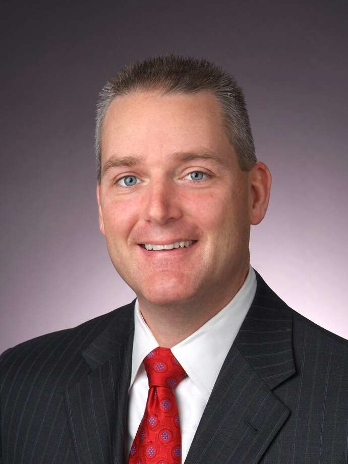 Pioneer Bank President Tom Amell