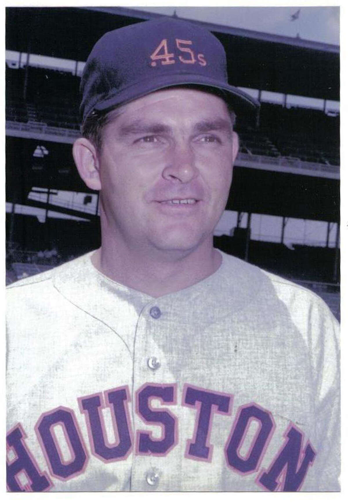 Don Nottebart Date: May 17, 1964 Score:Astros 4, Phillies 1