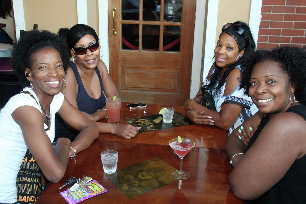 Were you SEEN enjoying Stamford's Summer Restaurant Weeks on August 22, 2015?