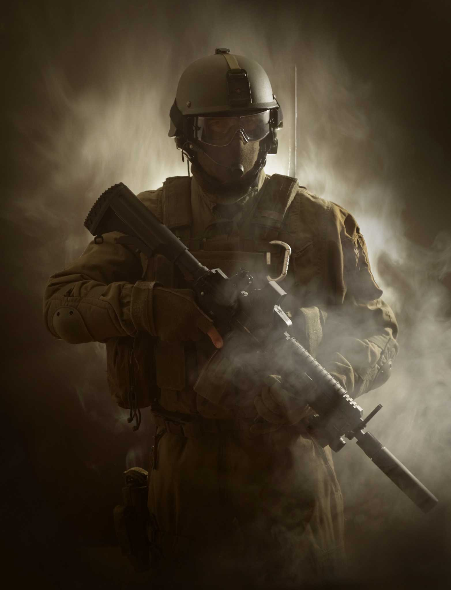 8c877ff8e6a37 The secret history of SEAL Team 6 - San Antonio Express-News