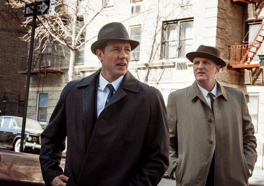 Edward Burns (left) the filmmaker, actor, screenwriter, and former UAlbany student, will read from his new memoir and answer questions following the screening of his new TV police drama, Public Morals. This event is part of the New York State Writers Institute Visiting Writers Series.When and where: Reading: Friday, Nov. 6, 4:15 p.m., Lecture Center 5 Academic Podium, UAlbany uptown campus. Screening and Q&A, Friday, Nov. 6, 7 p.m. Page Hall, 135 Western Avenue, downtown UAlbany campus. For more info, visit the website. Photo: Jojo Whilden / Jojo Whilden / TM & ©Turner Entertainment Networks. A Time Warner Company. All Rights Reserved.