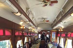 Judge slightly narrows scope of Wine Train discrimination suit - Photo