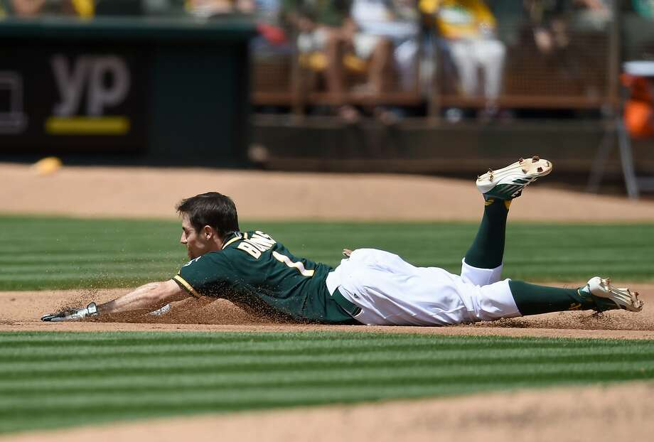 Billy Burns  Photo: Thearon W. Henderson, Getty Images