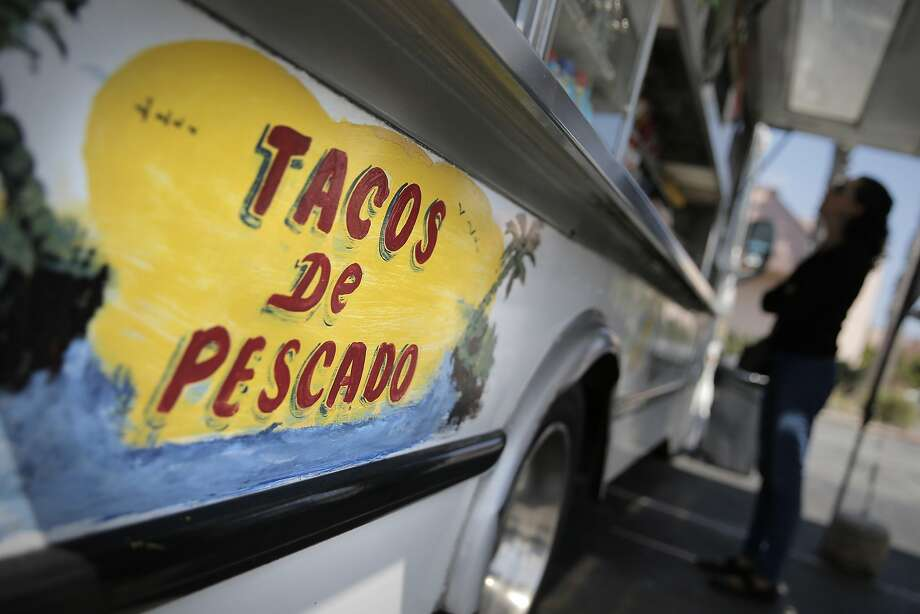 San Carlos Food Truck Friday