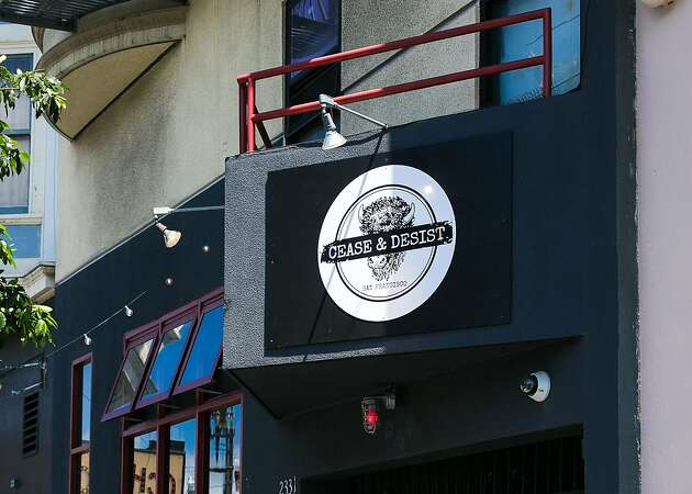 Changes in store as Cease & Desist falls under new ownership